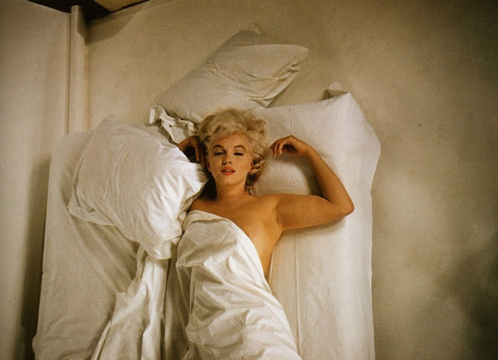 Beautiful-Marilyn-Monroe-Photos-By-Eve-A